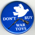 Don't Buy War Toys