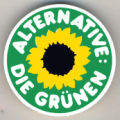 Alternative: Die Grunen