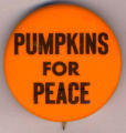 Pumpkins for Peace