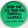 Stop the U.S. War on Central America.young socialist alliance.