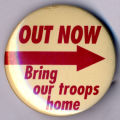 Out Now: Bring our troops home