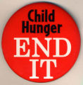 Child Hunger, End It.