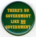 There's No Government Like No Government