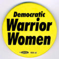 Democratic Warrior Women.