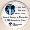 ...that their light may always shine. Second Sunday in December 7 PM Around the Globe.