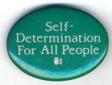 Self-Determination for All People