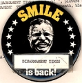 Smile. Disarmament Times Is Back