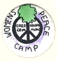 Womens Peace Camp. Greenham Common