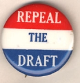 Repeal the Draft