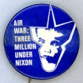 Air War: Three Million Under Nixon