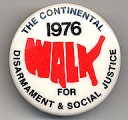 Continental Walk for Disarmament & Social Justice, The