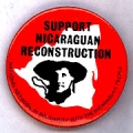 Support Nicaraguan Reconstruction. National Network for Solidarity With the Nicaraguan People