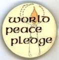 World Peace Pledge