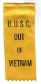 U.U.S.C.; Out of Vietnam