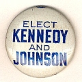 Elect Kennedy and Johnson