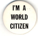 I'm a World Citizen