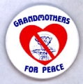 Grandmothers For Peace