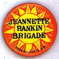 Jeannette Rankin Brigade; Wash. D.C.; Jan. 15, 1968