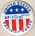 United States Pacifist Party; AP=1-[1-p]n(U+S)