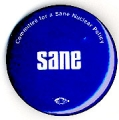 SANE; Committee for a SANE Nuclear Policy