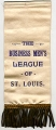 The Business Men's League of St. Louis