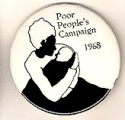 Poor People's Campaign; 1968