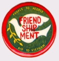 Friendshipment; People To People; Aid To Vietnam