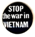Stop the War in Vietnam