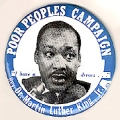 "Poor People's Campaign; ""I Have a Dream...""; Rev. Dr. Martin Luther King, Jr."