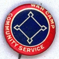 War Camp Community Service
