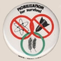 Mobilization For Survival