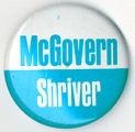 McGovern. Shriver