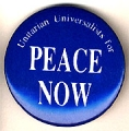 Unitarian Universalists for Peace Now