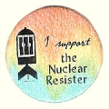 I Support the Nuclear Resister