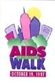 AIDS Walk; Philadelphia; October 19, 1997
