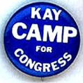 Kay Camp for Congress