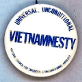 Vietnamnesty; Universal, Unconditional; National Council for Universal & Unconditional Amnesty