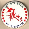 Do Not Kill In Vietnam