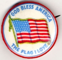 God Bless America; The Flag I Love