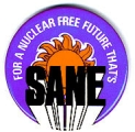 For a Nuclear Free Future That's SANE