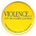 Violence... It's No Coincidence. Children's Budget Coalition.