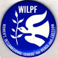 WILPF; Women's International League for Peace and Freedom
