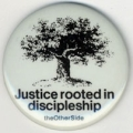 Justice Rooted in Discipleship; the Other Side