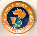 Namibia & South Africa; One Struggle