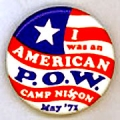 I Was an American P.O.W.; Camp Nixon; May '71