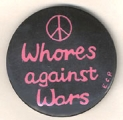 Whores Against Wars
