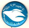 Work for Peace; Nov. 13 & 14
