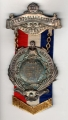 Pin: XII; Interparliamentary Conference for; Medal: International Arbitration; Let Us Have Peace;...