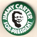 Jimmy Carter for President