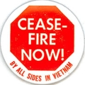 Cease-Fire Now!; By All Sides in Vietnam